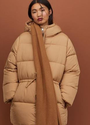Пуховик , пухан , puffer , зимняя куртка , зимова куртка, оверсайз
