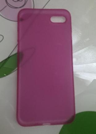 Чехол на iphone 6, 7