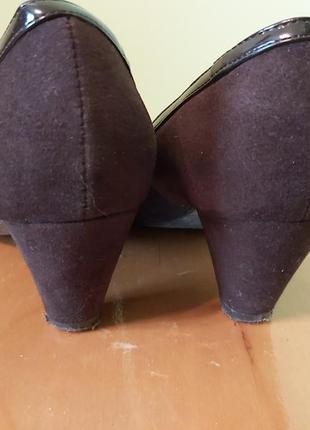 Туфли на каблуке5 фото
