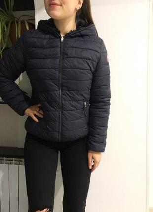 Крута демісезонна куртка оригінал від вlise рremium quality 2 в 1