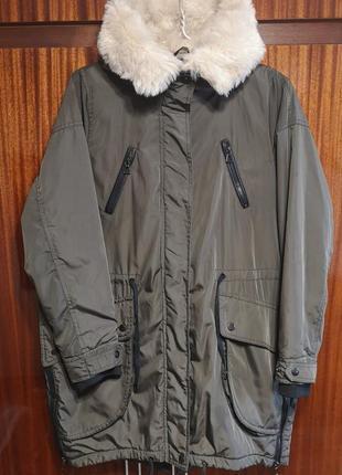 Парка, куртка (демисезонная) atnosphere