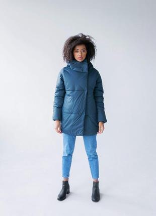 Куртка осень зима, украинское производство, тинсулейт, последние размеры!