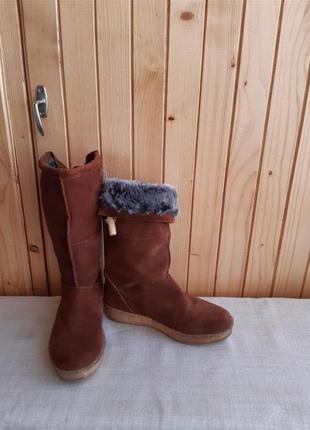 Зимние ботинки, сапоги vagabond