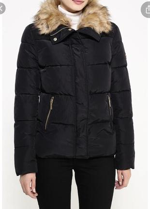 Зимова куртка oggi