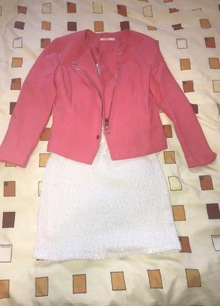 Пиджак, косуха, летняя курточка