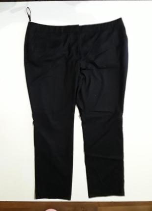 Фирменные классические брюки штаны