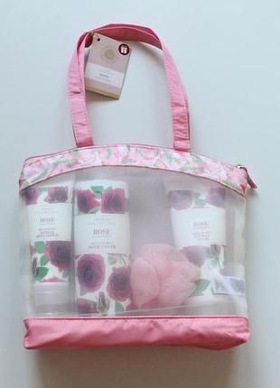 Подарочный комплект marks & spencer floral collection