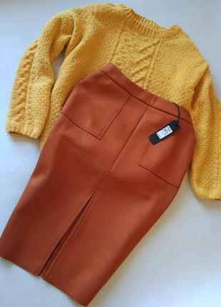 Супер юбка карандаш river island