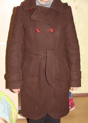 Пальто осень\весна