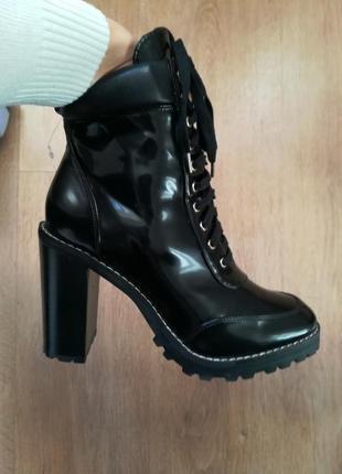 Суперские ботинки 🔥🔥
