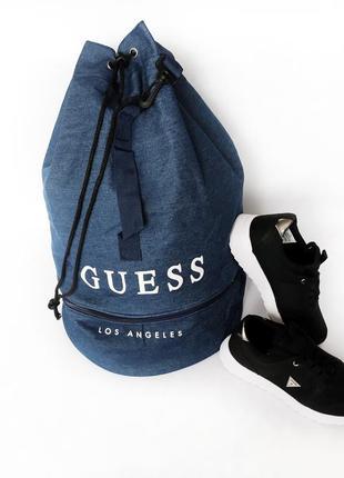 Спортивна сумка guess оригінал.