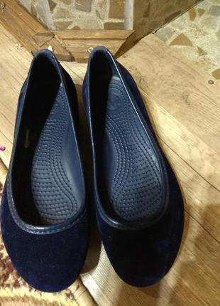 Туфельки 37-38 розмір