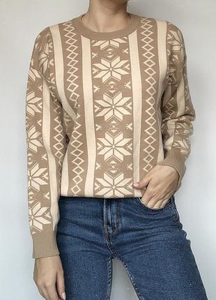 Идеальный джемпер tudor (свитер)