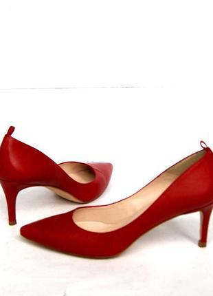 L.k.bennett. люкс бренд. базовые туфли лодочки.