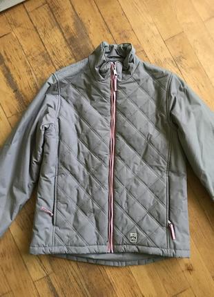 Куртка (осень-весна