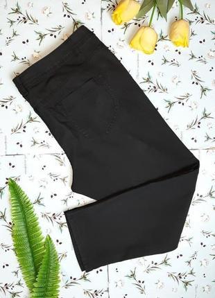🌿1+1=3 плотные узкие зауженные джинсы скинни высокая посадка george, размер 54 - 56