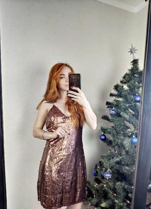 Св'яткова сукня prettylittlething