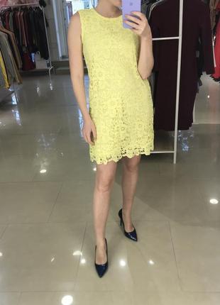 Платье mohito новое размер s