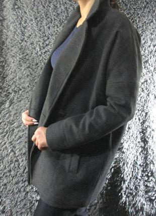 Пальто-бойфренд blue motion3