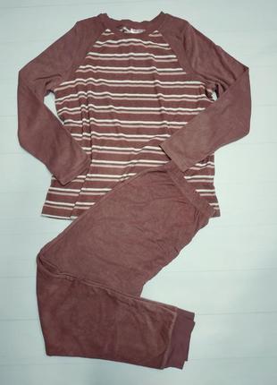 Костюм домашний, пижама esmara