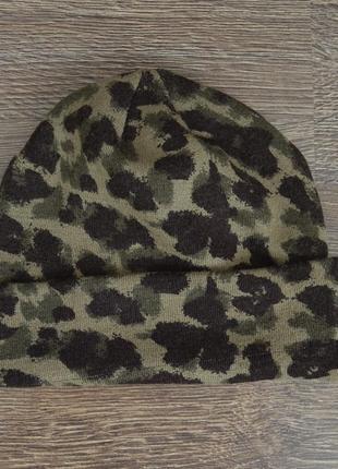 Оригинальная теплая шапка h&m ® beani hats