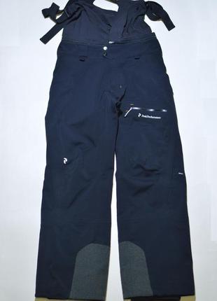 Горнолыжные штаны peak performance heli softshell active ski pants