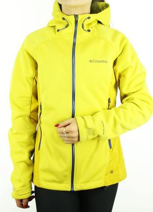 Soft shell ветро и водонепроницаемая куртка