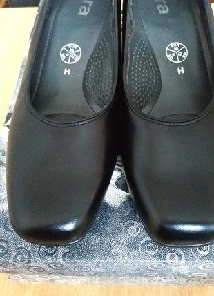 Продам туфли классика 38 раз. фирма ara