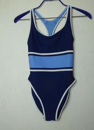 Спортивный купальник tesco