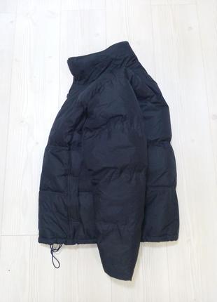 Объёмная куртка зефирка на синтепоне 38/40/м