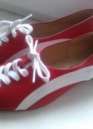 Балетки туфельки venice