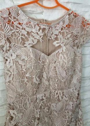 Дизайнерська сукня joanna hope