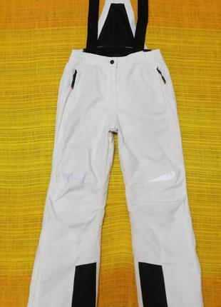 "Лыжные штаны ""cmp"", рост 164 см, м"