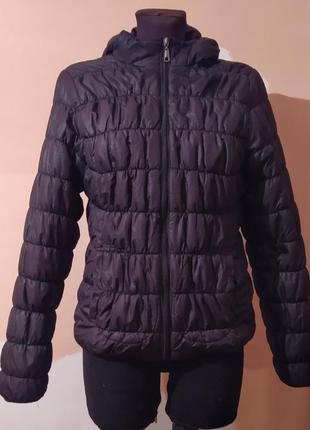 Демисезонная куртка okay