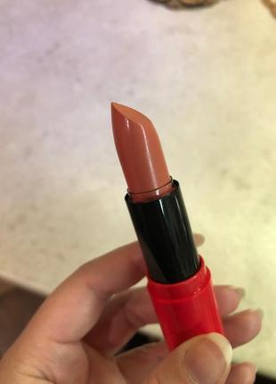 Помада нюд орифлейм oriflame onecolour peach nude 38743 персиковый нюд