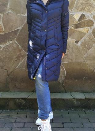 Куртка зимняя marc new york by andrew marc