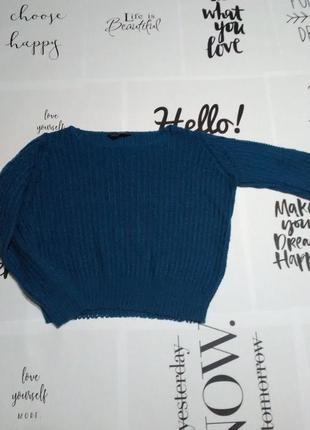 Распродажа! яркий свитер, кофта джемпер