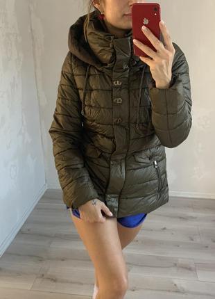 Курточка mexx