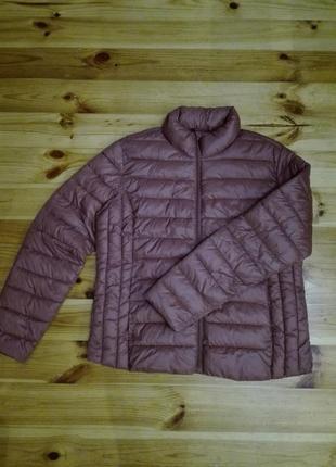 Осенняя куртка primark