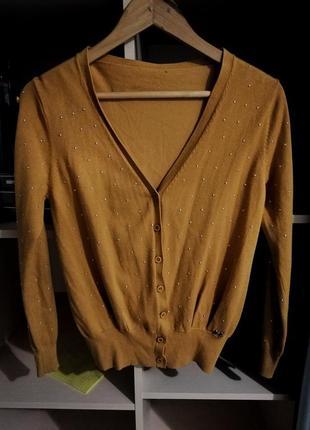 Кофта, пуловер