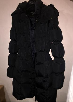 Зимняя куртка/пуховик incity