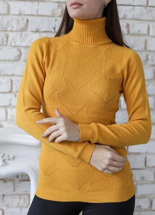 Новый теплый свитер 12 цветов