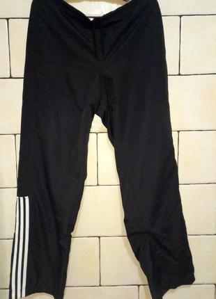 Спортивные штаны adidas размер 50 xl