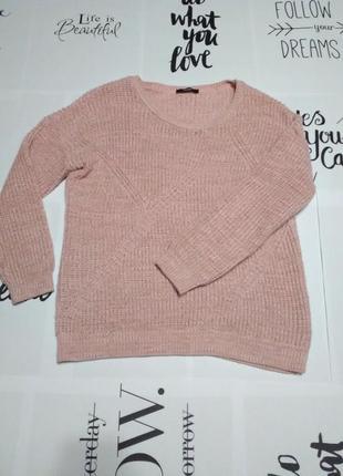 Распродажа! мягкий базовый свитер, теплая кофта джемпер