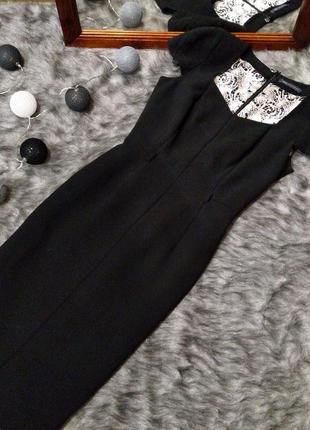 Платье чехол футляр marks & spenser