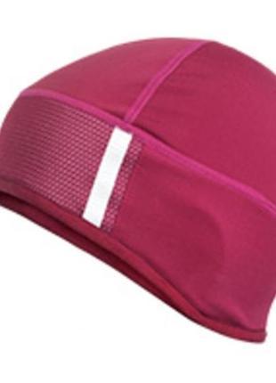 Шапочка для бега велоспорта спортивная шапочка подшлемник