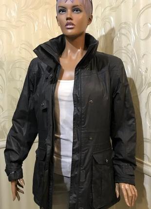 Утепленная куртка, helly hansen/helly tech, размер m
