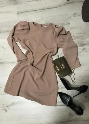 Платье h&m! очень нарядное! идеальный наряд для встречи нового года 🤩