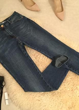 Нереально крутые и стильные джинсы скинни резинки в обтяжку по фигуре 👠❤️💋