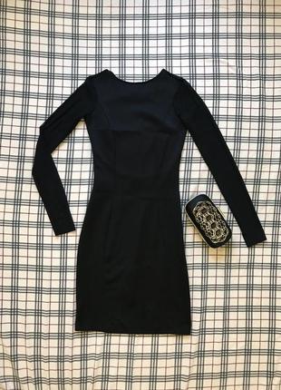 Празничное платье zara с сеткой